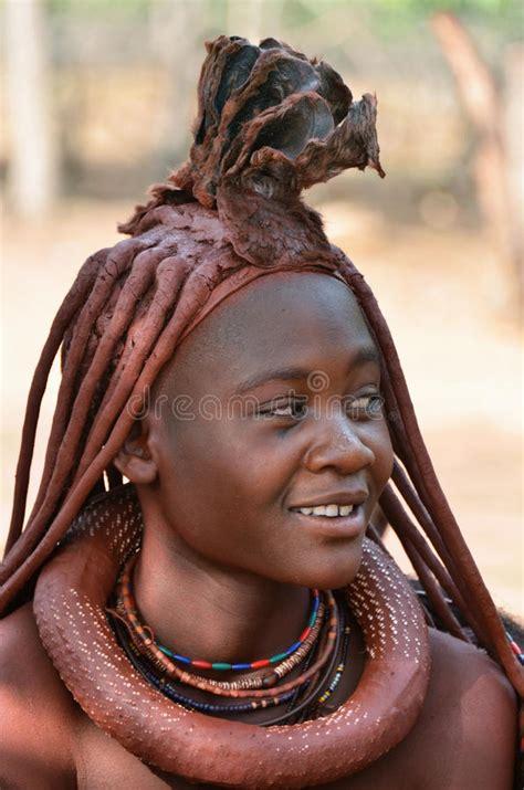 himba tribe color himba tribe himba portrait namibia