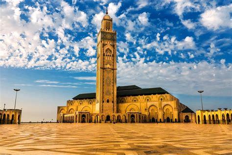 morocco best best of casablanca morocco in 48 hours