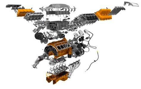 hellcat engine block 10 things you need to know about the 707 hp dodge hellcat