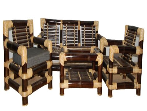 bamboo couch cane furniture cane sofaset rattan sofaset and bamboo