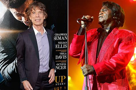 Brown And Jagger mick jagger talks brown biopic get on up