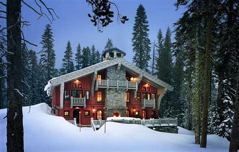 Winter Cabin Plans by Picturi Surprinz艫toare La Interiorul Unui Chalet De Schi