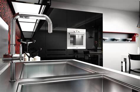 cucine moderne rovere sbiancato ladari country idee