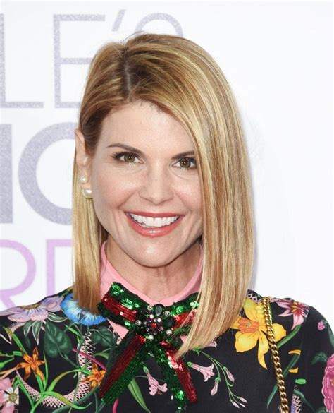 lori loughlin bob haircut ageless hairstyles over 50 6 of the best celeb inspired