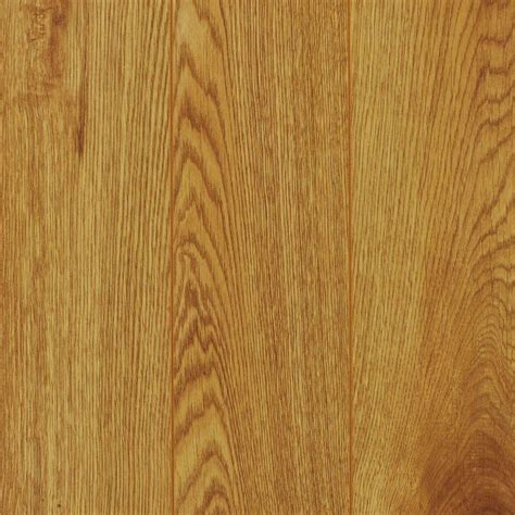 home decorators collection natural oak  mm thick     wide     length