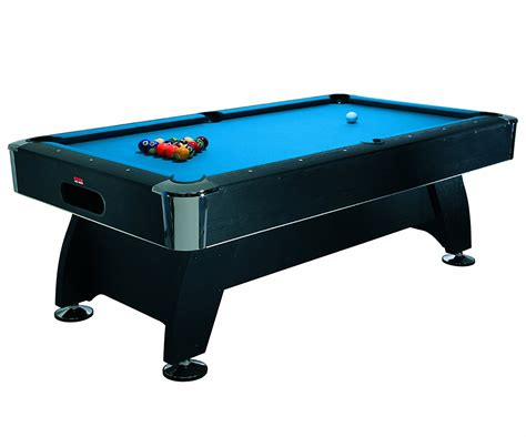 7 pool table black cat pool table 7ft hpt1 7 liberty