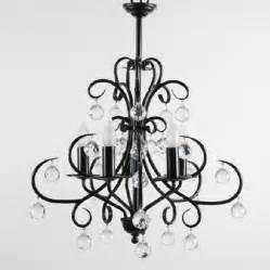 contemporary black chandelier milan modern black chandelier contemporary