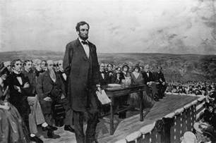 25 best ideas about gettysburg address on purpose of lincoln s gettysburg address