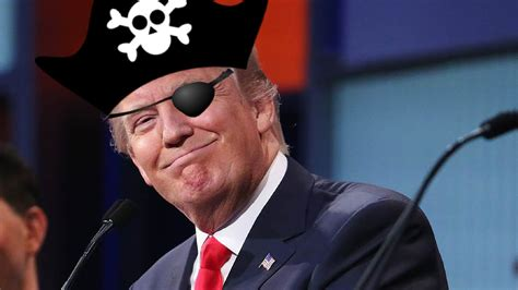 donald trump song donald trump sings pirates of the caribbean theme song