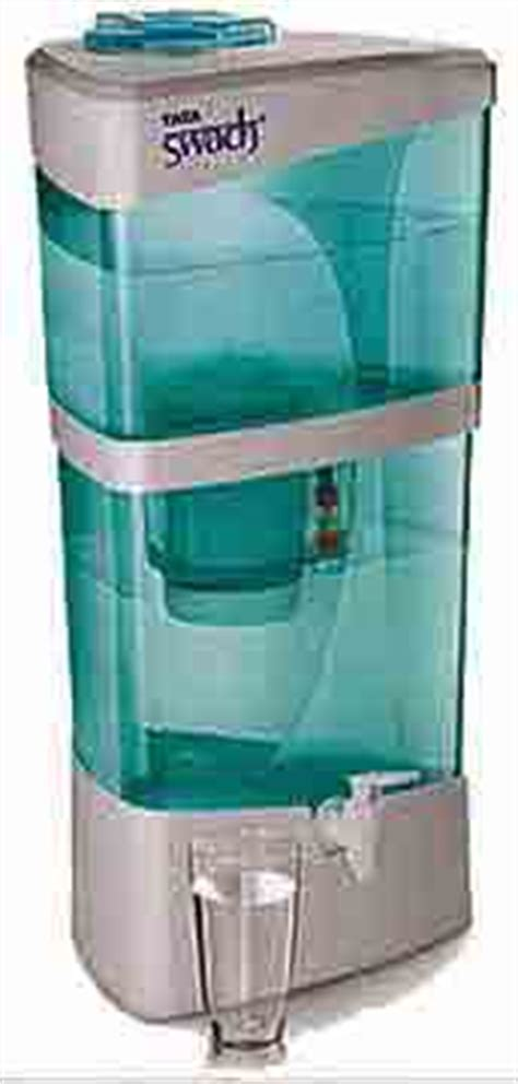 Ferrolite By Tata Water Filter about water impurities contaminants purifiers filters