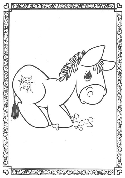 Precious Moments Animal Coloring Pages 1000 Images About Coloring Precious Moments Animals On by Precious Moments Animal Coloring Pages