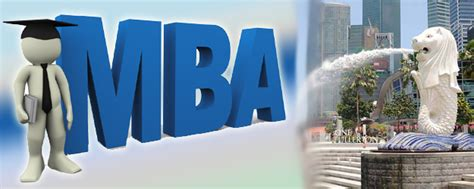 Us Mba In Singapore by Mba In Singapore Africascholarships