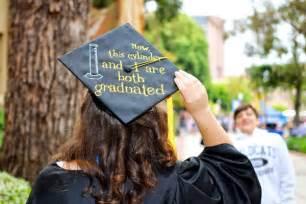 how to decorate graduation cap 50 awesome graduation cap decoration ideas hative
