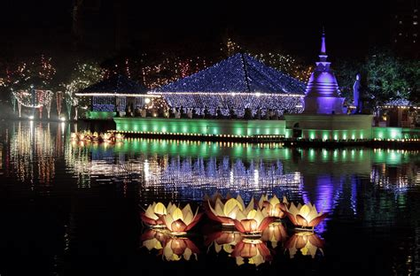 vesak day how the birth enlightenment and death of the