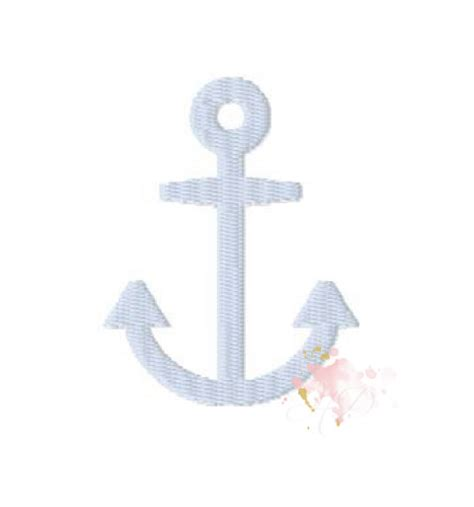embroidery design anchor anchor embroidery design machine embroidery instant download