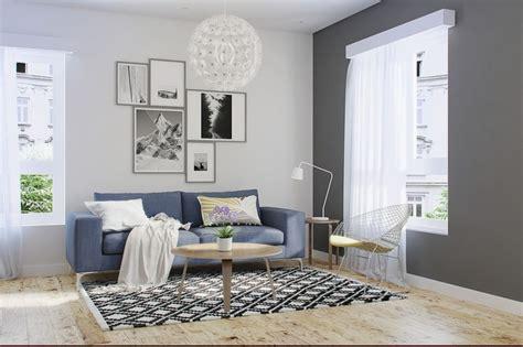 Exemple De Salon Moderne by Salon Moderne Trente Exemples D Int 233 Rieurs Cr 233 Atifs