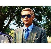 How To Get Steve McQueen Style