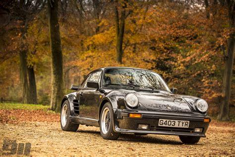 porsche 930 production numbers top eight rarest factory built porsche 911s of all time