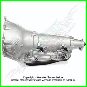 4l80e transmission 2wd 4l80e 4l80 e 4l80 super duty