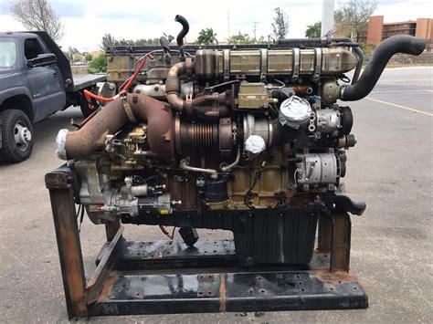 detroit engine works detroit free engine image for user 2010 detroit dd15 stock 003275 engine assys tpi