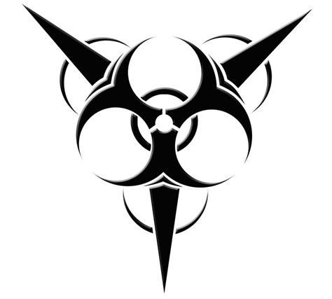 tribal tattoo quiz biohazard test by desertviper on deviantart