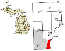 St Clair County Mi Property Records Clair Shores Property Records G Clair Shores Michigan