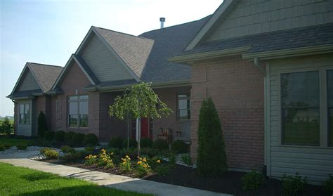 the howard home