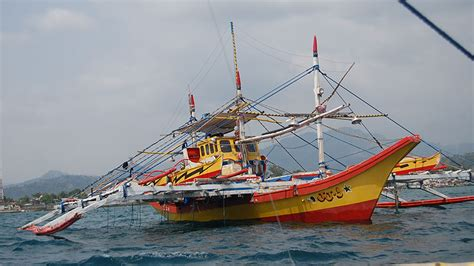 subic fishers returning to panatag inquirer net - Fishing Boat Business Philippines