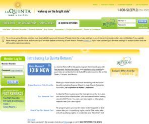 yourreturns com la quinta returns 174 hotel member rewards program - La Quinta Rewards Gift Cards