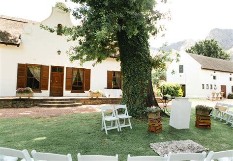 wedding venue in worcester western cape leipzig country wedding venue in worcester western cape