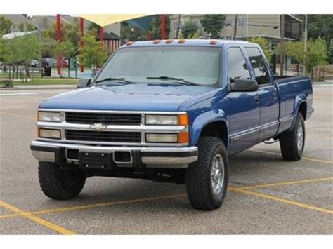 how to work on cars 1997 chevrolet 3500 security system sell used envy automotive com 1997 chevy silverado 3500 diesel 4x4 no reserve auction in
