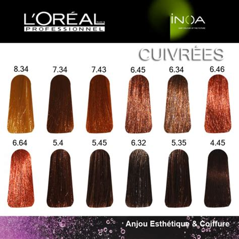 inoa hair color 5n search coiffure hair coloring search and coloration cheveux 7 35 coloration des cheveux moderne