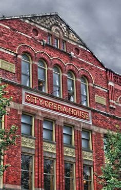 traverse city opera house northern michigan on pinterest