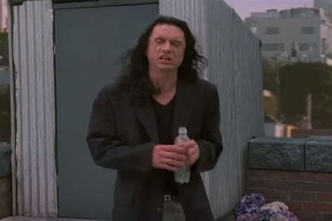the room the room probably the best worst made and i can t wait to see it again