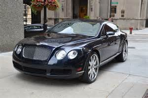 2007 Bentley Continental Gt 2007 Bentley Continental Gt Used Bentley Used Rolls