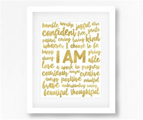 printable affirmations quotes 13 best images about affirmations on pinterest