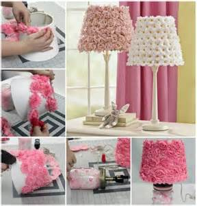 fabric home decor ideas 37 diy home decor ideas for a vintage look