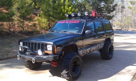 modified jeep cherokee custom jeep cherokees for sale