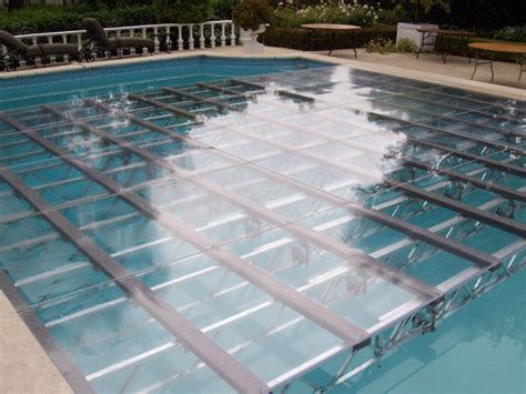 Is An Automatic Swimming Pool Cover Safe Pool Cover