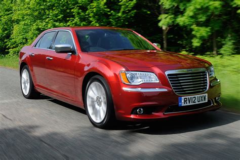 2012 Chrysler 300c by Chrysler 300c Review 2012 2015 Auto Express