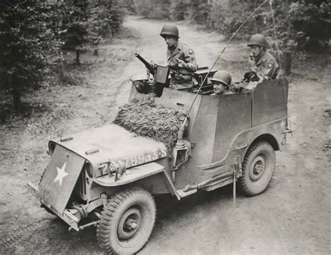 armored jeep 1944 photo of armored jeep in sold ewillys