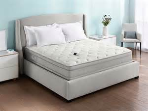 Sleep Number Beds Used P5 Bed Performance Series Beds Mattresses Sleep Number