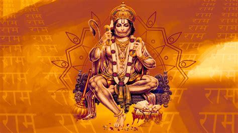 pattern background of hindu god hanuman ram bhakt hanumanji wallpaper other wallpaper better