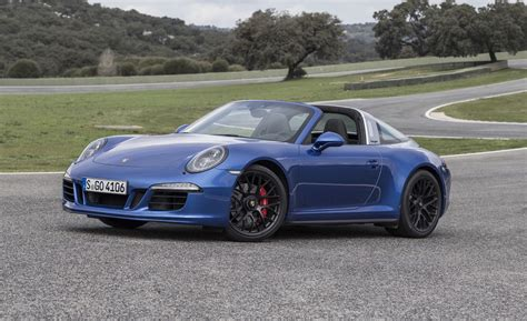 targa porsche 2015 porsche 911 targa 4 gts review photos 22 of 45