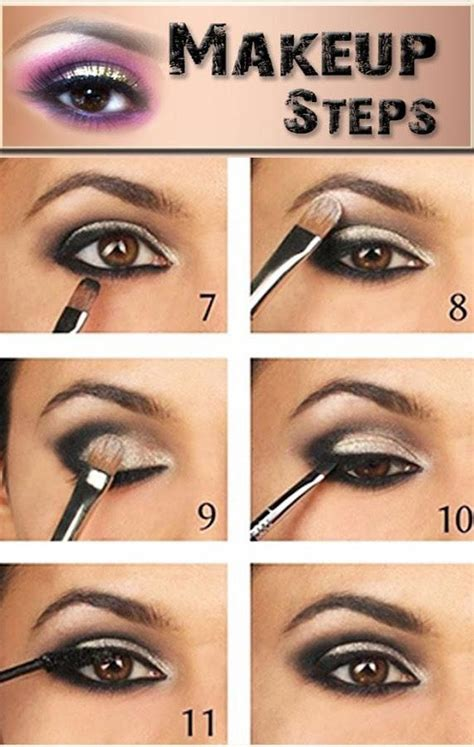 Tutorial Professional Makeup Techniques 3 by Easy Makeup Tutorial And Style Android Apps On Play