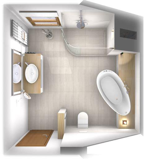badezimmer 13 qm bad dachschr 228 ge grundriss gispatcher