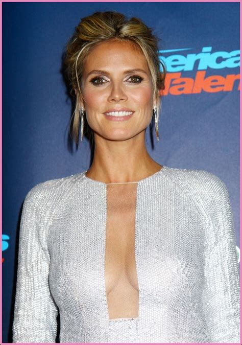 top 5 best heidi klum hairstyles women styler