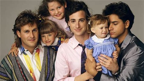 full house cast today bob saget turns 60 see the full house cast then and now today com