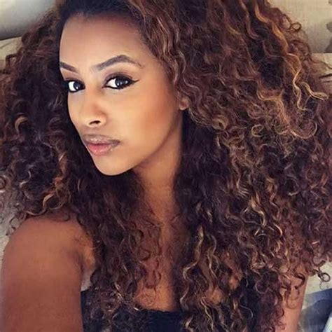 s curl for women with long hair 25 curly hair women long hairstyles 2016 2017