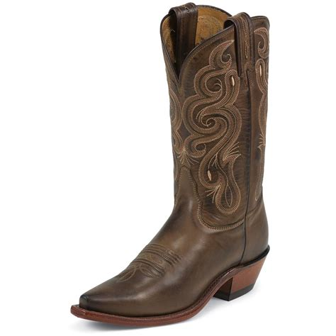 tony lama womens boots s tony lama 174 stallion boots 578519 cowboy